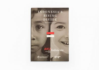 Indonesia's Rising Divide