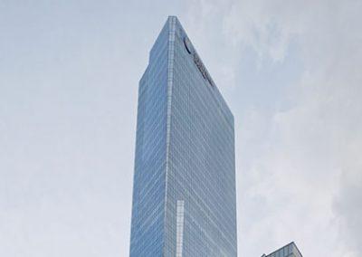 International Financial Center Tower 2
