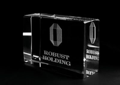 Robust Holding