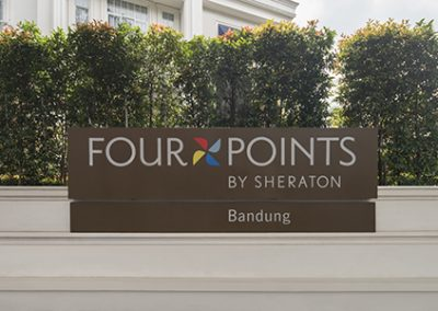 Four Points BDG