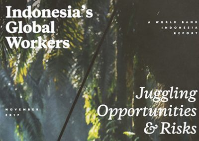 Indonesia's Global Worker
